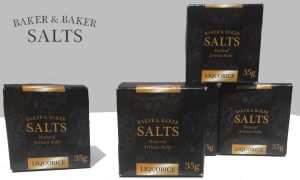 Baker and Baker Salts