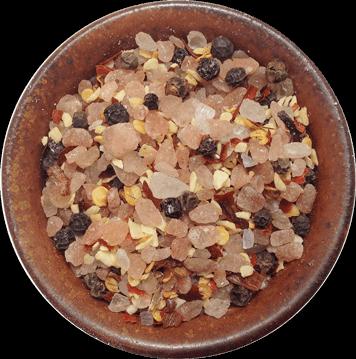 BushGirl's mix australian gourmet salt