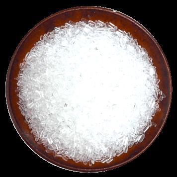 Epsom Salt Therapeutic
