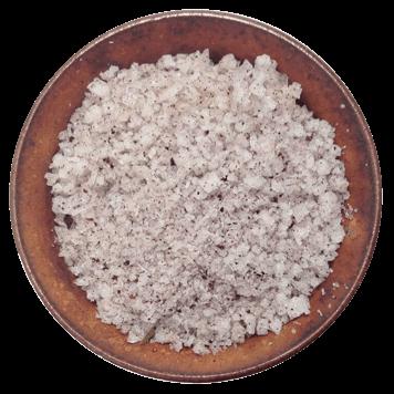 Smoked Pepperberry Australian Gourmet Salt